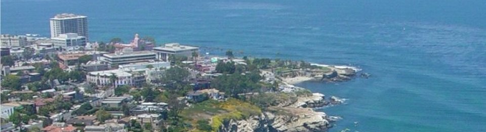 La Jolla Community Planning Association